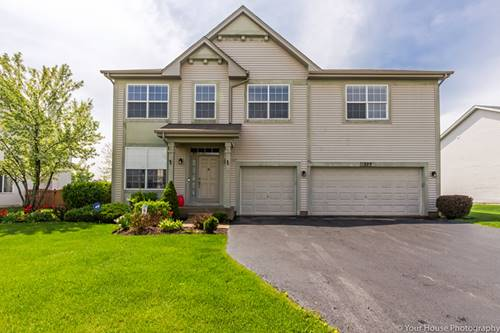 529 W Galeton, Round Lake, IL 60073