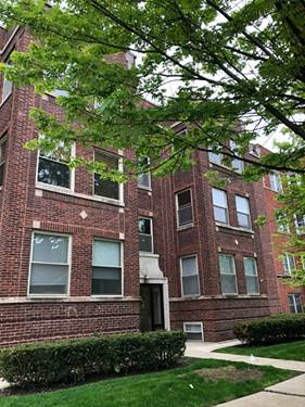 4600 N Central Park Unit 3, Chicago, IL 60625