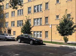 3556 N Keeler Unit 3C, Chicago, IL 60641