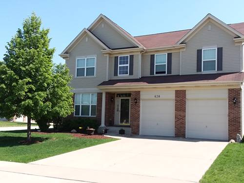 638 Northgate, Shorewood, IL 60404