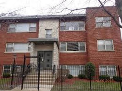 7501 N Damen Unit A1, Chicago, IL 60645
