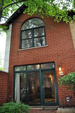 1801 W Diversey Unit 24, Chicago, IL 60614 West Lincoln Park