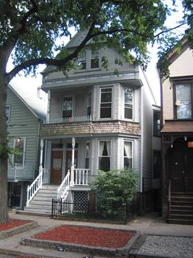 2943 N Racine, Chicago, IL 60657 Lakeview