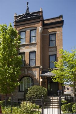 2046 N Clifton, Chicago, IL 60614 West Lincoln Park