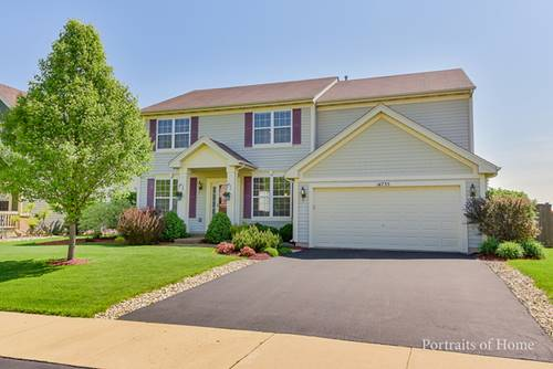 14735 Independence, Plainfield, IL 60544