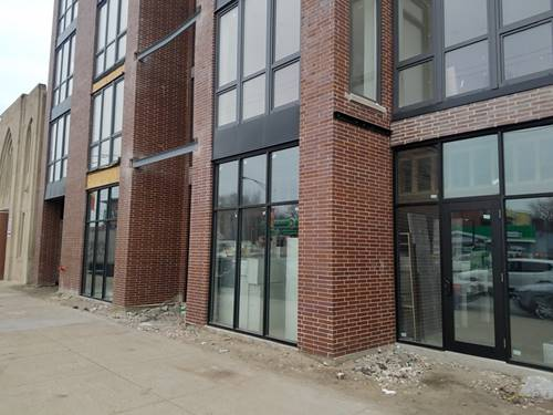 5139 N Broadway Unit 210, Chicago, IL 60640 Andersonville