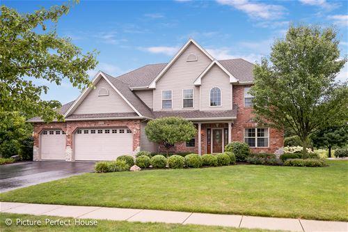412 Heatherwood, Oswego, IL 60543