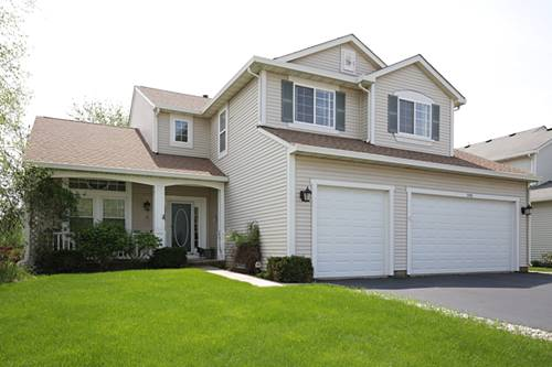 5410 Chancery, Lake In The Hills, IL 60156
