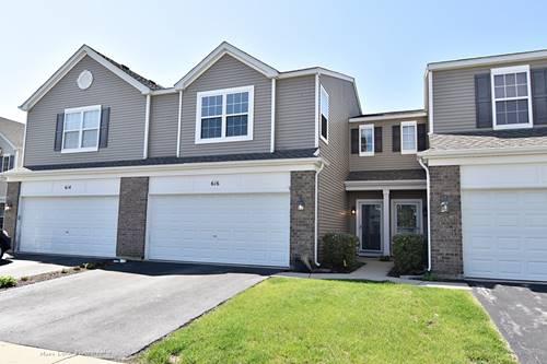 616 Springbrook, Oswego, IL 60543