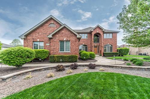 22017 Thyme, Frankfort, IL 60423