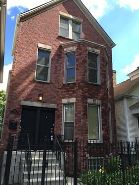 1818 W School, Chicago, IL 60657 Roscoe Village