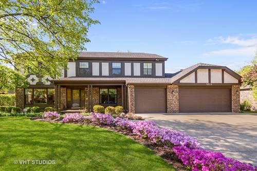3715 Russett, Northbrook, IL 60062