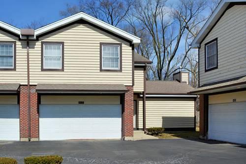 1812 Monroe Unit -, Glenview, IL 60025