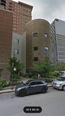 40 E 9th Unit 1307, Chicago, IL 60605 South Loop