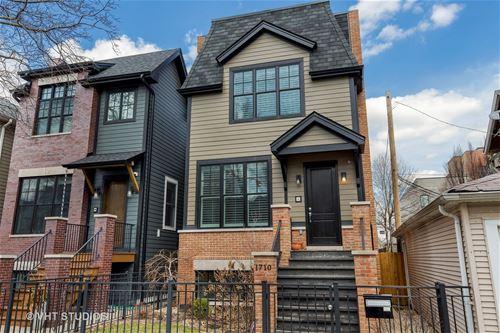 1710 W Fletcher, Chicago, IL 60657