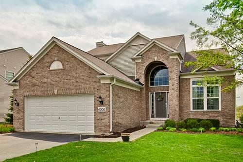 4006 Stratford, Carpentersville, IL 60110