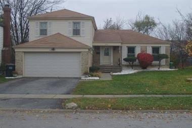 17803 Stonebridge, Hazel Crest, IL 60429