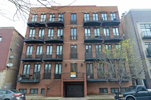 1885 N Winnebago Unit 2W, Chicago, IL 60647 Bucktown