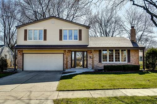 1619 S Kaspar, Arlington Heights, IL 60005