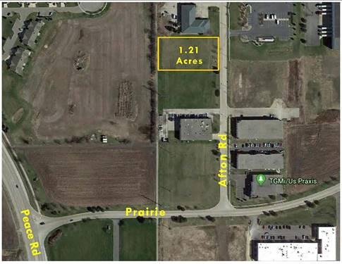 Lot 9 Afton, Sycamore, IL 60178