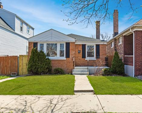 6425 S Kostner, Chicago, IL 60629