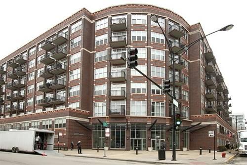 1000 W Adams Unit 419, Chicago, IL 60607 West Loop