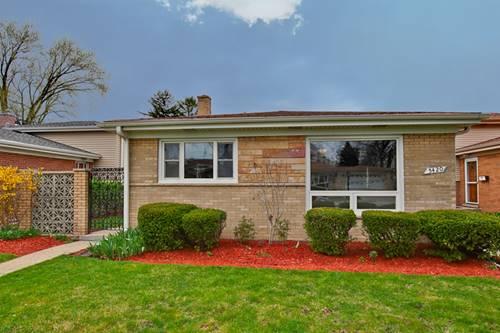 5420 Reba, Morton Grove, IL 60053