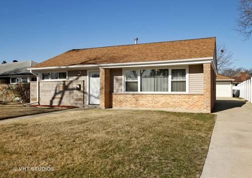 1070 W Grant, Des Plaines, IL 60016