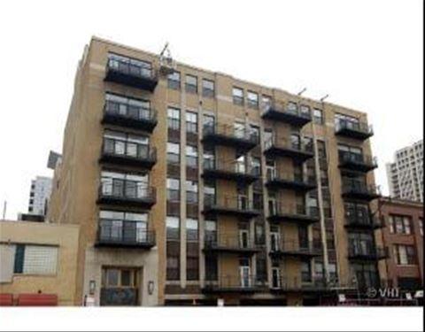 1307 S Wabash Unit 201, Chicago, IL 60605 South Loop