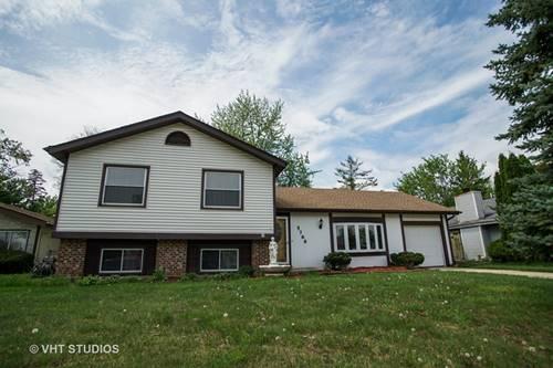 5766 E Andover, Hanover Park, IL 60133