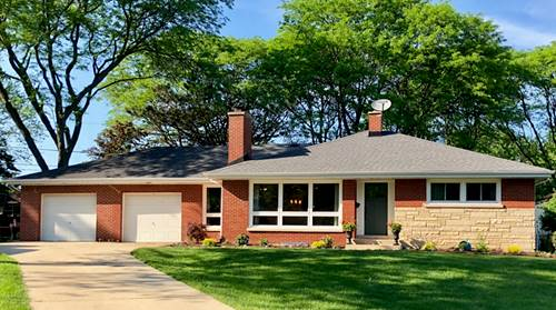532 Bunning, Downers Grove, IL 60516