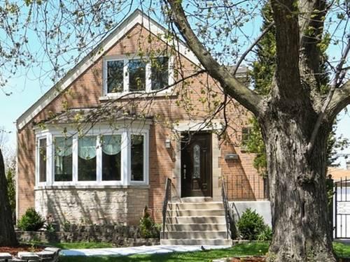 4726 N Narragansett, Harwood Heights, IL 60706
