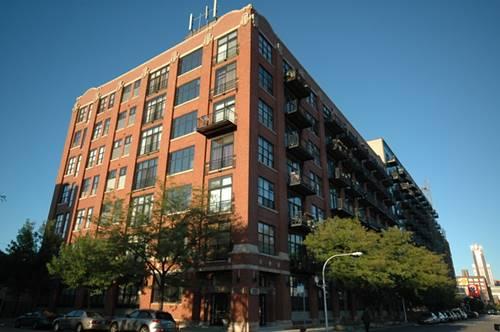 1250 W Van Buren Unit 615, Chicago, IL 60607