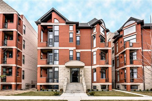 4216 S Ellis Unit 3S, Chicago, IL 60653