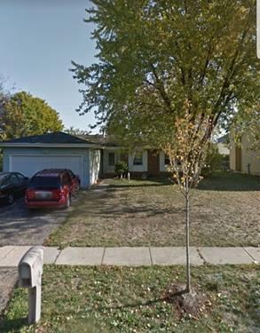 10922 Janice, Huntley, IL 60142