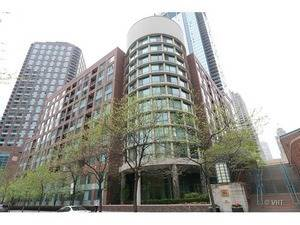 480 N Mcclurg Unit 818, Chicago, IL 60611 Streeterville