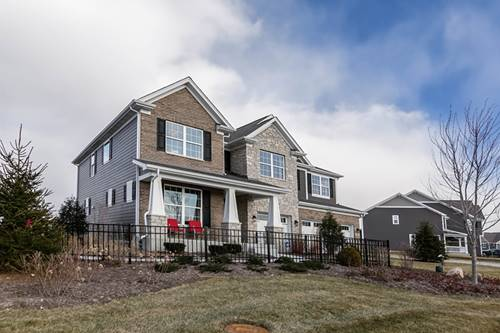 21302 Somerset Lot 131, Shorewood, IL 60404