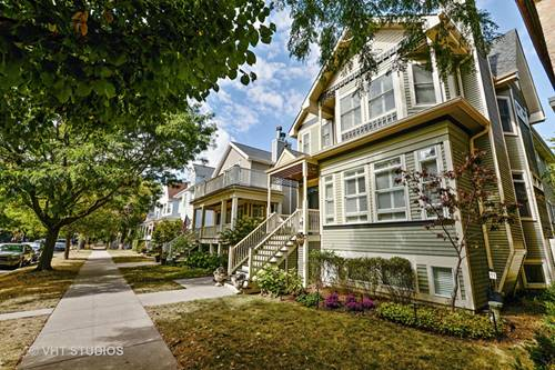 2020 W Giddings, Chicago, IL 60625