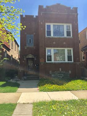 5349 W Byron, Chicago, IL 60641