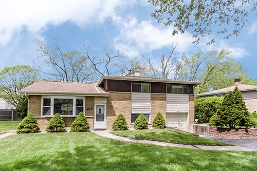 1400 N Burning Bush, Mount Prospect, IL 60056
