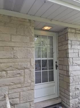 501 W Daniels, Palatine, IL 60067