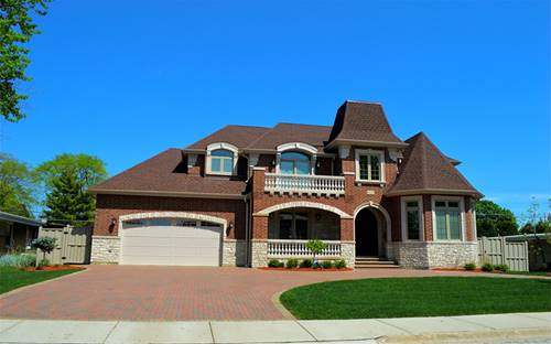 5113 Moreland, Norridge, IL 60706