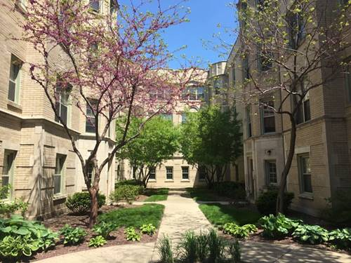 1448 W Thorndale Unit 3S, Chicago, IL 60660 Edgewater
