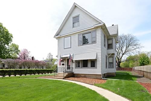 8712 N Callie, Morton Grove, IL 60053