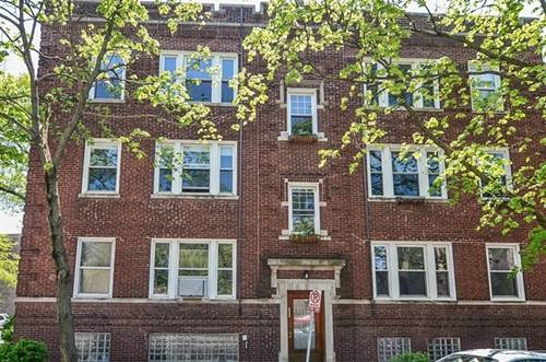 1103 W Wrightwood Unit 1, Chicago, IL 60614 West Lincoln Park