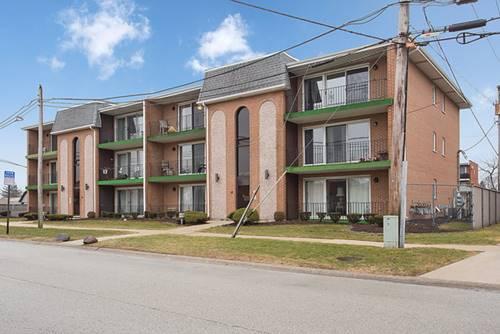 4007 W 105th Unit 3, Oak Lawn, IL 60453