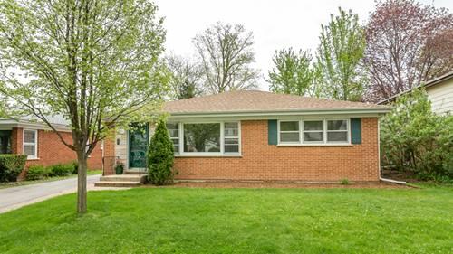 621 S Dryden, Arlington Heights, IL 60005