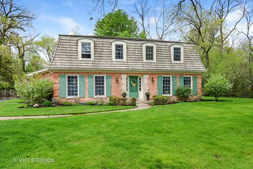 586 Meadowood, Lake Forest, IL 60045