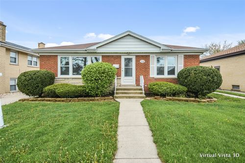11112 Boeger, Westchester, IL 60154