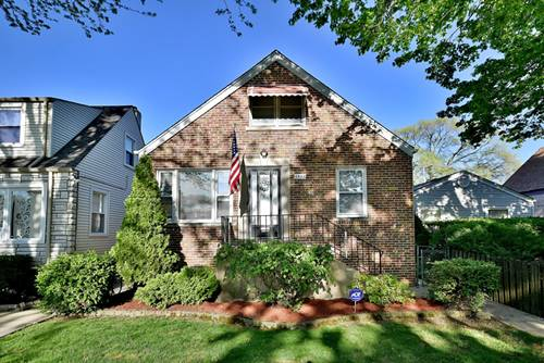 3743 N Odell, Chicago, IL 60634